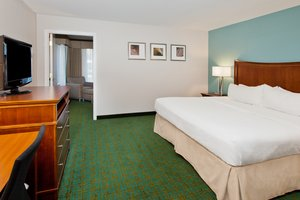 Room - Holiday Inn Brunswick