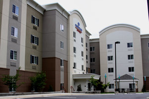 Exterior view - Candlewood Suites BWI Airport Hanover