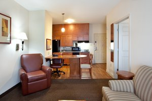 Suite - Candlewood Suites New Iberia