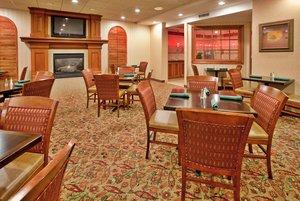 Restaurant - Holiday Inn Hotel & Suites Convention Center