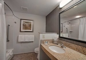 Room - Courtyard by Marriott Hotel Wall Township