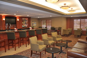 Lobby - Holiday Inn Hotel & Suites Convention Center