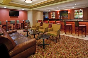Bar - Holiday Inn Hotel & Suites Convention Center