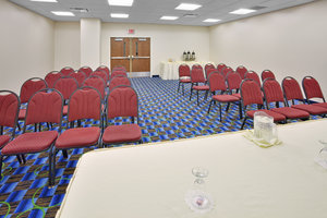 Meeting Facilities - Holiday Inn Express Hotel & Suites Williamsport