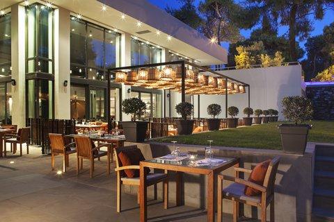 Kool Life Restaurant
