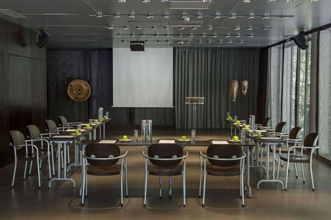 Agora Conference Center