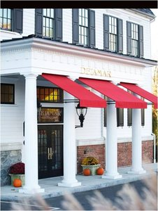 Delamar Hotel Southport, CT - See Discounts
