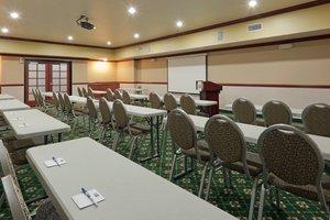 Meeting Facilities - Holiday Inn Express Central Bakersfield