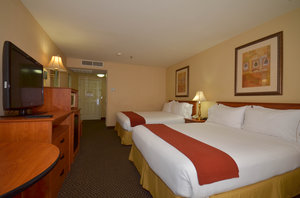 Room - Holiday Inn Express Nellis AFB Las Vegas