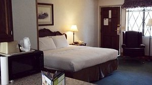 Room - Brookside Resort by Fairbridge Gatlinburg