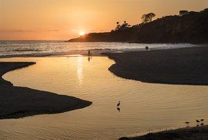 Beach - Monarch Beach Resort Dana Point