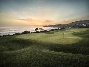 Golf - Monarch Beach Resort Dana Point