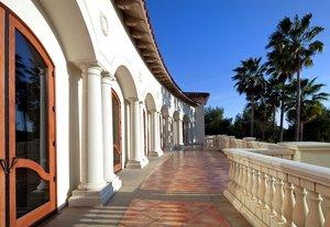 Exterior view - Monarch Beach Resort Dana Point