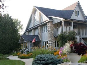 Exterior view - Country House Resort Sister Bay