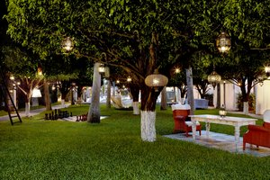Exterior view - Delano South Beach Hotel Miami Beach
