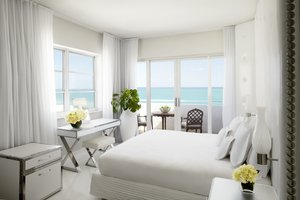 Room - Delano South Beach Hotel Miami Beach