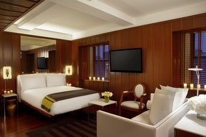 Suite - Hudson Hotel New York