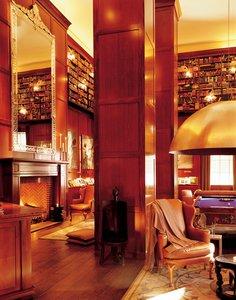 Bar - Hudson Hotel New York
