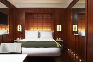 Room - Hudson Hotel New York