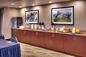 Meeting Facilities - Holiday Inn Express Hotel & Suites Overland Park