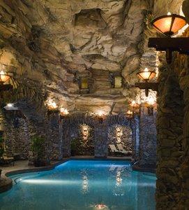 Pool - Grove Park Inn Asheville