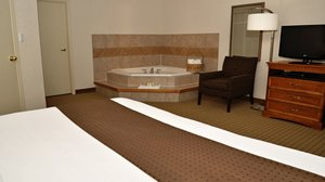Suite - Holiday Inn Hinton