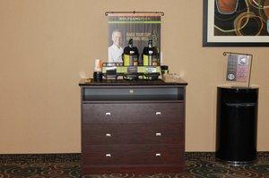 Lobby - Cobblestone Inn & Suites Avoca