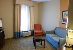 Room - Fairfield Inn & Suites by Marriott Slippery Rock