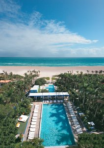 Pool - Shore Club Hotel Miami Beach