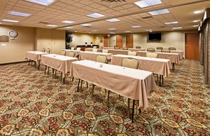 Meeting Facilities - Holiday Inn Express Hotel & Suites Selma