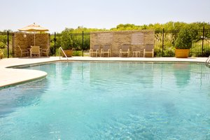 Pool - Holiday Inn Express Hotel & Suites Selma