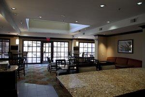 Restaurant - Staybridge Suites San Jose