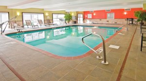 Pool - Holiday Inn Hotel & Suites Slidell