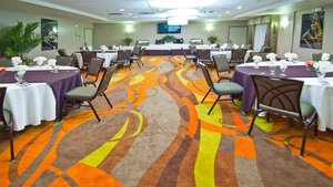 Ballroom - Holiday Inn Hotel & Suites Slidell