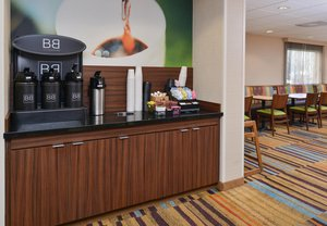 Other - Fairfield Inn by Marriott New Orleans Airport Kenner