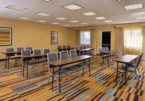 Meeting Facilities - Fairfield Inn by Marriott New Orleans Airport Kenner