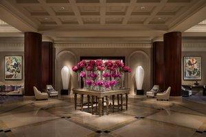 Lobby - Ritz-Carlton Hotel Dallas