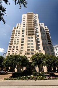 Exterior view - Ritz-Carlton Hotel Dallas
