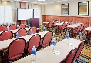 Meeting Facilities - Fairfield Inn & Suites by Marriott South Lafayette