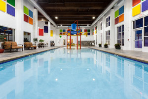 Pool - Holiday Inn Express Hotel & Suites I-90 Rapid City