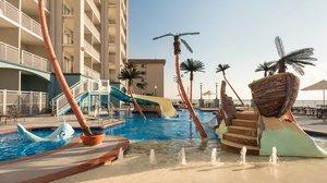 Pool - Holiday Inn Hotel & Suites Ocean City