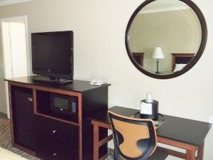 Room - Banfield Value Inn Portland