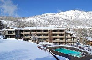 Exterior view - Pokolodi Lodge Snowmass Village