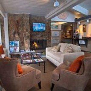 Lobby - Pokolodi Lodge Snowmass Village