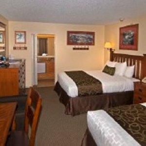 Room - Pokolodi Lodge Snowmass Village