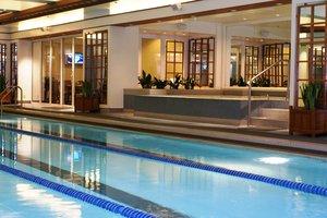 Pool - Boston Harbor Hotel