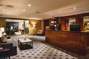 Spa - Boston Harbor Hotel