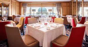 Restaurant - Boston Harbor Hotel