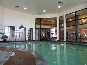 Pool - Holiday Inn Express Fallon