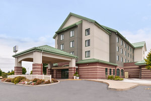 Exterior view - Holiday Inn Express Breezewood
